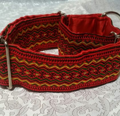 collar martingale modelo t9